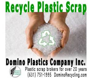 Recycle Plastic Scrap